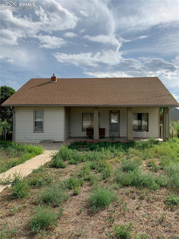 1435 W 3rd Street, Florence, CO 81226 (#3487476) :: Perfect Properties powered by HomeTrackR