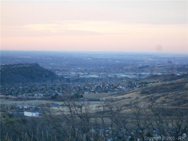 0 W Woodmen Road, Colorado Springs, CO 80919 (#3568686) :: 8z Real Estate
