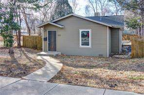 232 N Arcadia Street, Colorado Springs, CO 80903 (#3613576) :: The Treasure Davis Team