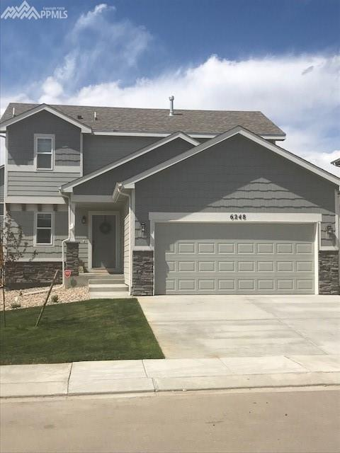 6248 Decker Drive, Colorado Springs, CO 80925 (#3613691) :: Action Team Realty