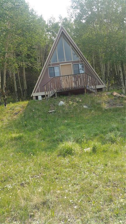 10 Monarch Drive, Cripple Creek, CO 80813 (#3617742) :: 8z Real Estate