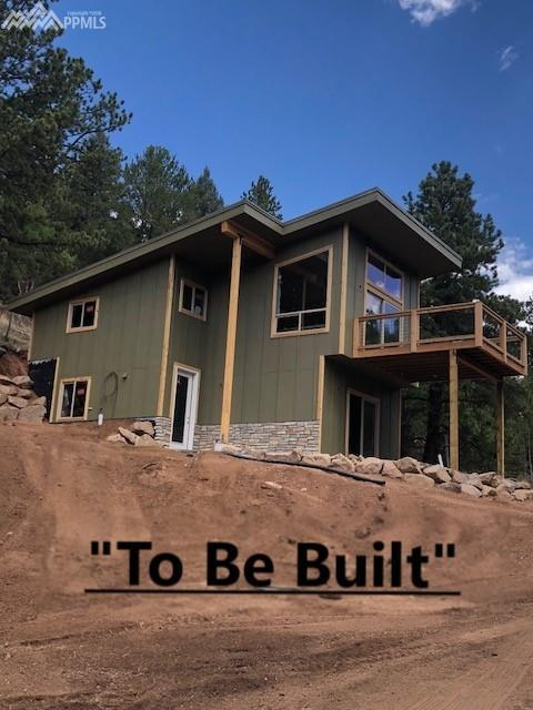 1180 Calcite Drive, Divide, CO 80814 (#3636562) :: The Peak Properties Group