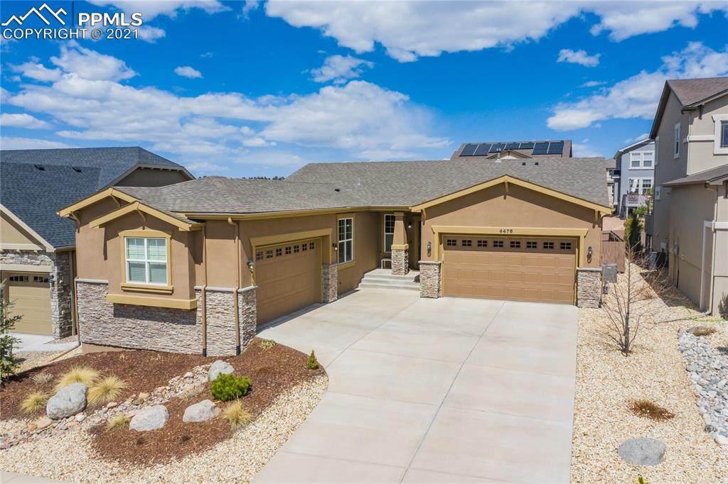 4476 New Santa Fe Trail - Photo 1