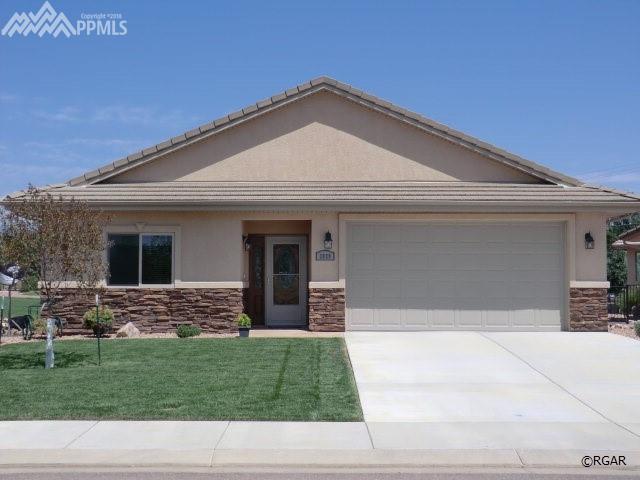 3025 N Cranberry Loop, Canon City, CO 81212 (#3664616) :: Colorado Home Finder Realty