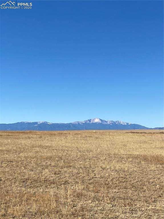 17905 Judge Orr Road, Peyton, CO 80831 (#3677851) :: The Dixon Group