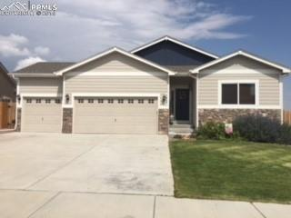 7457 Bonterra Lane, Colorado Springs, CO 80925 (#3718892) :: Action Team Realty