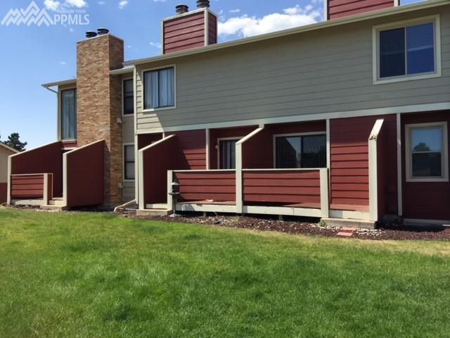 416 W Rockrimmon Boulevard B, Colorado Springs, CO 80919 (#3755760) :: Fisk Team, RE/MAX Properties, Inc.