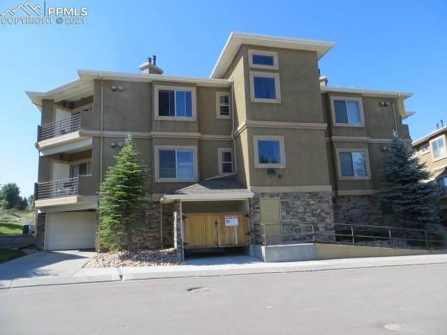 3780 Presidio Point #101, Colorado Springs, CO 80920 (#3796108) :: CC Signature Group