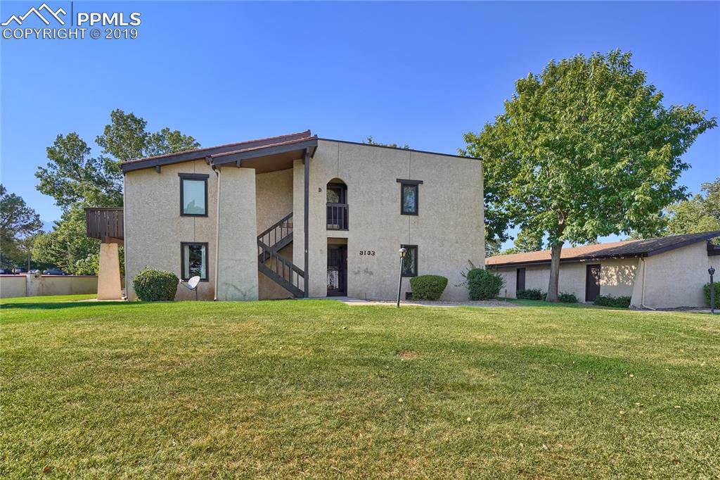3133 Broadmoor Valley Road - Photo 1