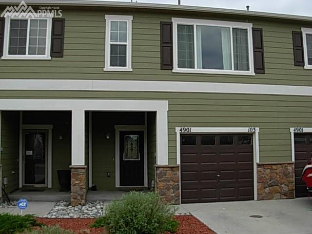4901 Painted Sky View #103, Colorado Springs, CO 80916 (#3804655) :: Fisk Team, RE/MAX Properties, Inc.