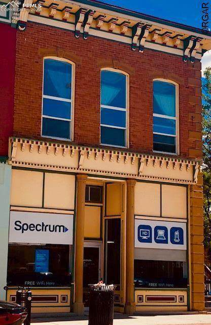 402 Main Street, Canon City, CO 81212 (#3822431) :: CC Signature Group