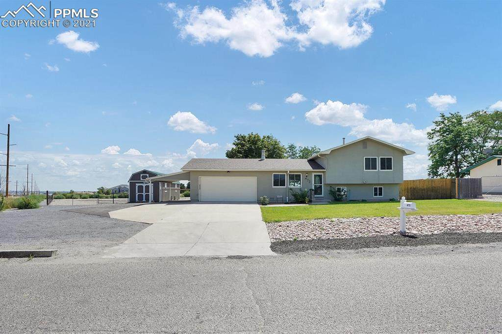 472 Clarion Drive - Photo 1