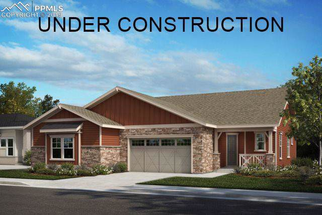 2006 Sagerock Drive, Castle Pines, CO 80108 (#3889072) :: 8z Real Estate