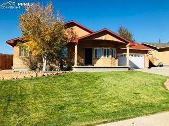 1943 Calderwood Place, Pueblo, CO 81001 (#3910670) :: Venterra Real Estate LLC