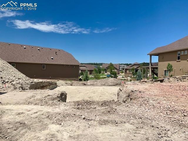 4683 Portillo Place, Colorado Springs, CO 80924 (#3934152) :: The Kibler Group