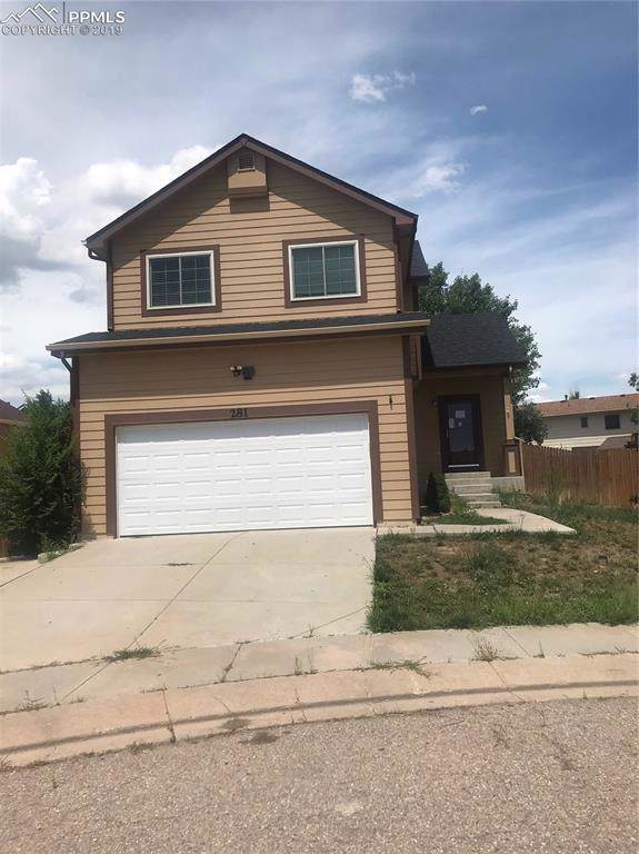 281 Goose Down Court, Fountain, CO 80817 (#3936819) :: The Kibler Group
