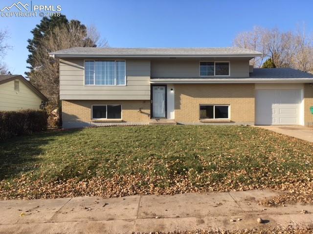 361 Kenwood Circle, Colorado Springs, CO 80910 (#3939249) :: Colorado Home Finder Realty