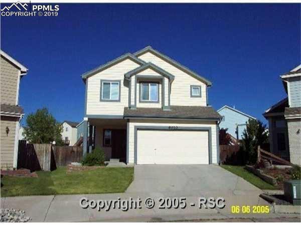 6010 Gelding Court, Colorado Springs, CO 80922 (#3976573) :: Relevate Homes | Colorado Springs