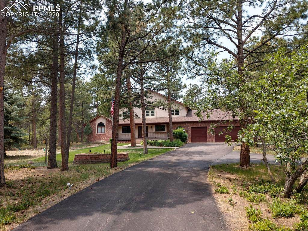 17555 Shiloh Pines Drive - Photo 1