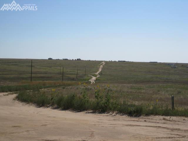 Sengbeil Road, Yoder, CO 80864 (#4003664) :: 8z Real Estate