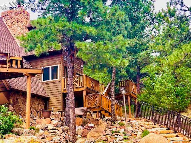 4750 Red Forest Road, Monument, CO 80132 (#4016372) :: CC Signature Group