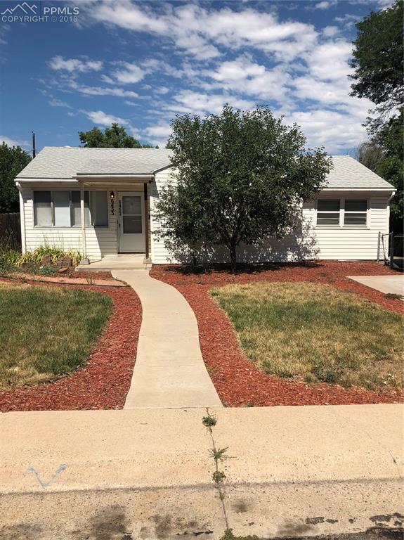 6453 S Prescott Street, Littleton, CO 80121 (#4037225) :: Harling Real Estate