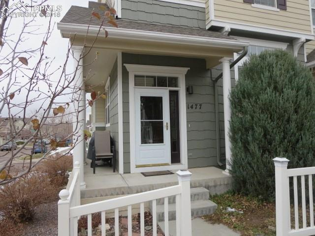 1477 Bergen Rock Street, Castle Rock, CO 80109 (#4054400) :: Harling Real Estate