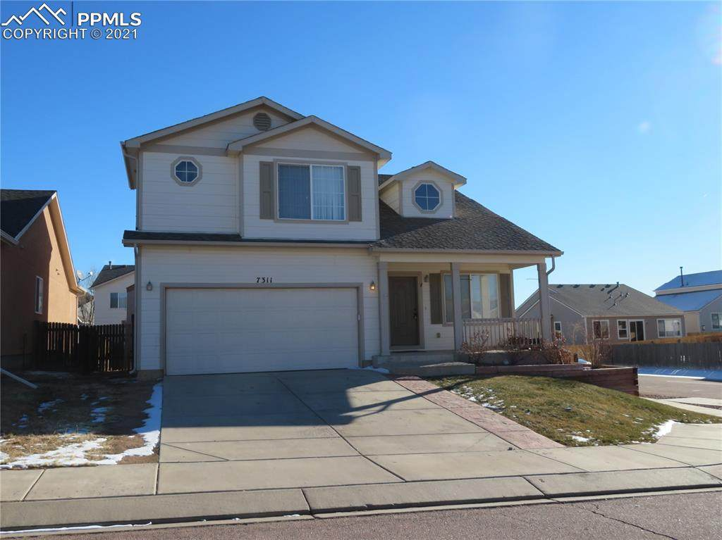 7311 Bentwater Drive - Photo 1