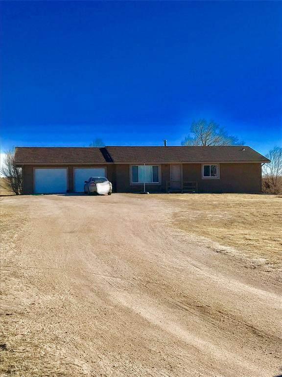 5815 Coyote Lane, Peyton, CO 80831 (#4069171) :: 8z Real Estate