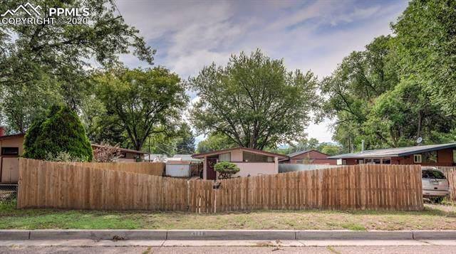 3118 Virginia Avenue, Colorado Springs, CO 80907 (#4108434) :: The Daniels Team