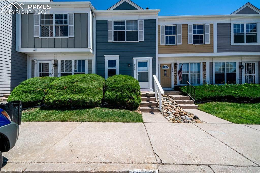 4054 Charleston Drive - Photo 1