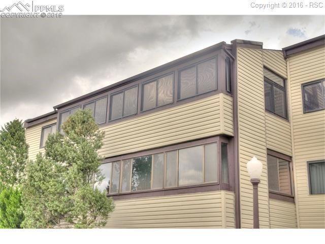 6550 Delmonico Drive #305, Colorado Springs, CO 80919 (#4128320) :: Action Team Realty