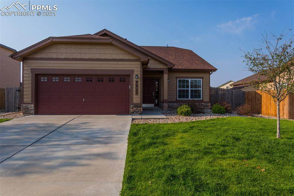 7225 Josh Byers Way - Photo 1