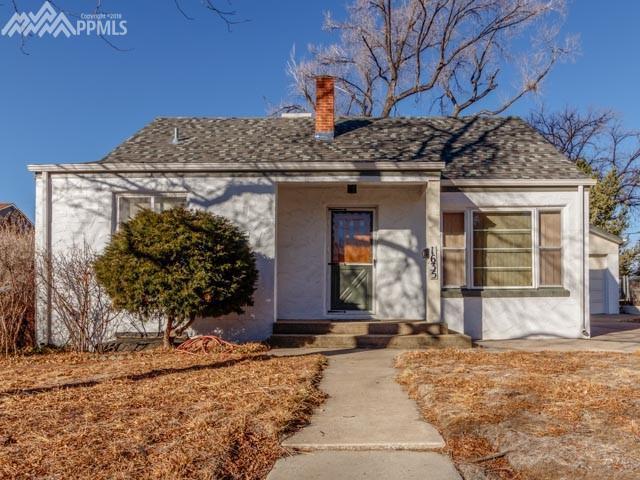 1635 N Norwood Avenue, Pueblo, CO 81007 (#4132198) :: Colorado Home Finder Realty