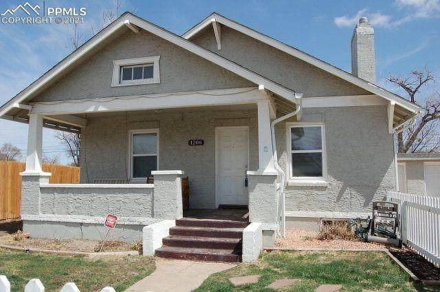 1206 Berkley Avenue, Pueblo, CO 81004 (#4148827) :: Venterra Real Estate LLC