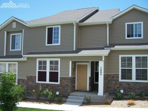 7084 Yampa River Heights, Fountain, CO 80817 (#4157121) :: The Dunfee Group - Keller Williams Partners Realty