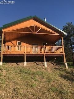 1455 Brittany Road, Gardner, CO 81040 (#4159049) :: 8z Real Estate