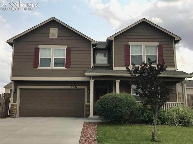9527 Copper Canyon Lane - Photo 1