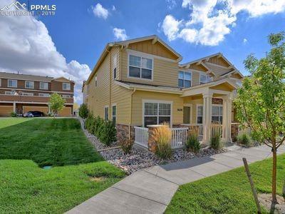 5648 Saint Patrick View, Colorado Springs, CO 80923 (#4201205) :: Tommy Daly Home Team