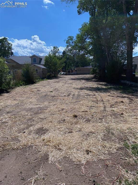 222 Iowa Avenue, Colorado Springs, CO 80909 (#4208060) :: Action Team Realty