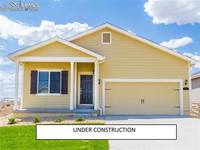 10003 Seawolf Drive, Colorado Springs, CO 80925 (#4225733) :: Venterra Real Estate LLC