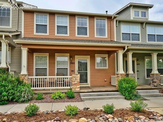2185 Gilpin Avenue, Colorado Springs, CO 80910 (#4227242) :: Harling Real Estate