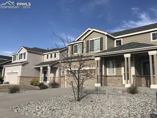 1839 Silver Meadow Circle, Colorado Springs, CO 80951 (#4229715) :: Fisk Team, RE/MAX Properties, Inc.