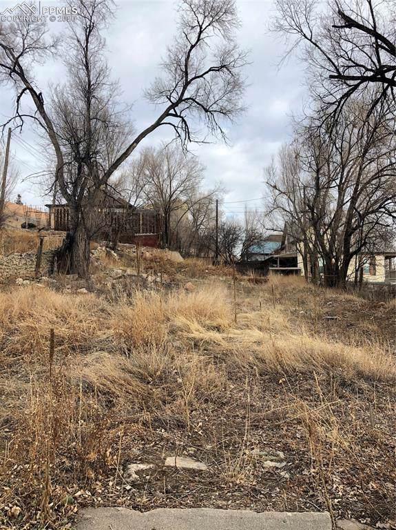 708 W Kiowa Street, Colorado Springs, CO 80905 (#4230560) :: Venterra Real Estate LLC