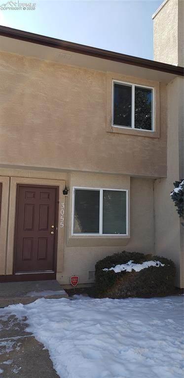 3055 Starlight Circle, Colorado Springs, CO 80916 (#4262297) :: The Peak Properties Group