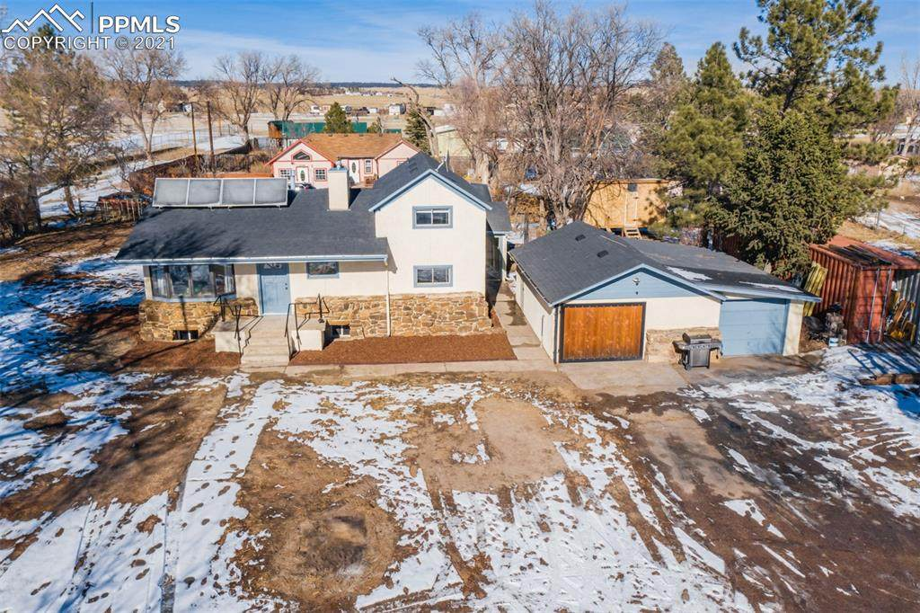 13630 Pueblo Street - Photo 1