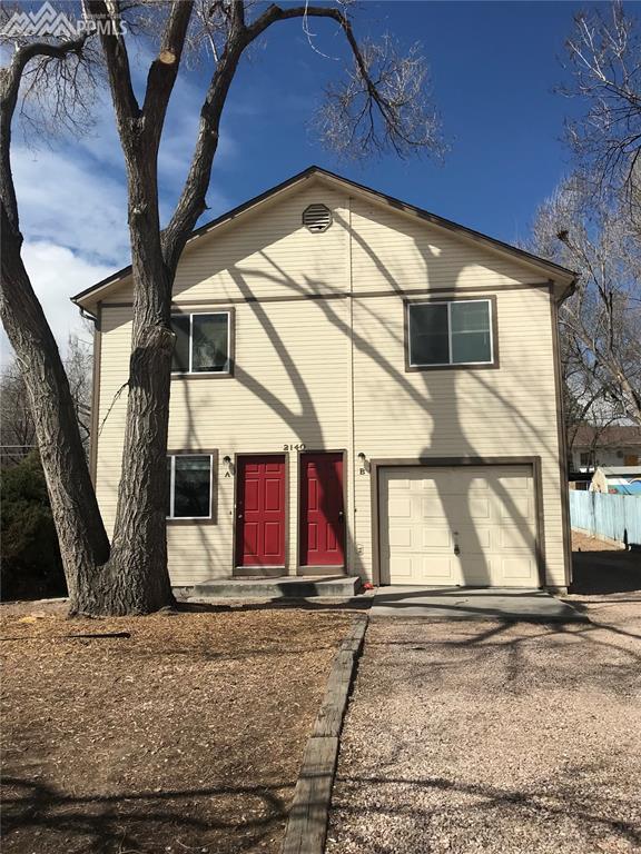 2140 Cooper Avenue, Colorado Springs, CO 80907 (#4271429) :: Fisk Team, RE/MAX Properties, Inc.