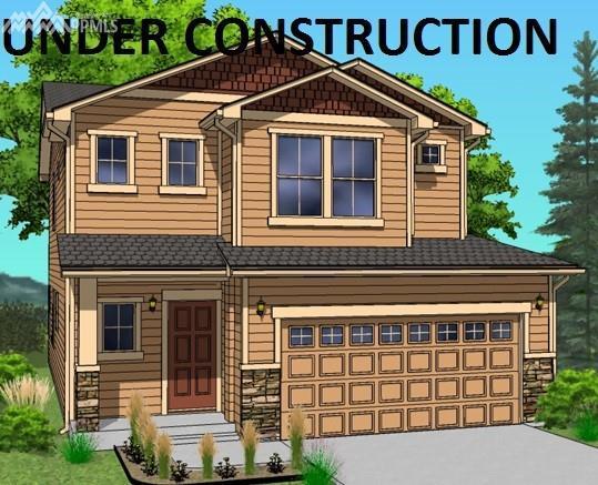 8032 Callendale Drive, Colorado Springs, CO 80908 (#4282440) :: 8z Real Estate