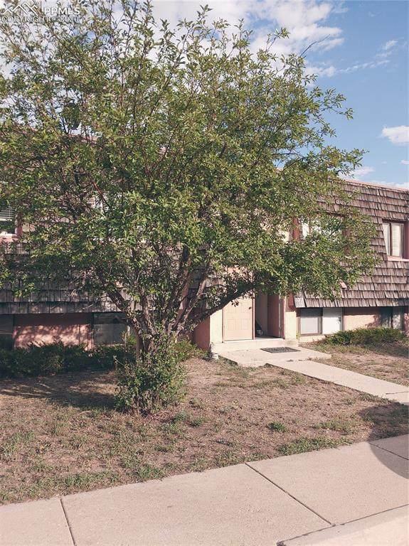 531 Superior Street, Colorado Springs, CO 80904 (#4294329) :: The Dixon Group