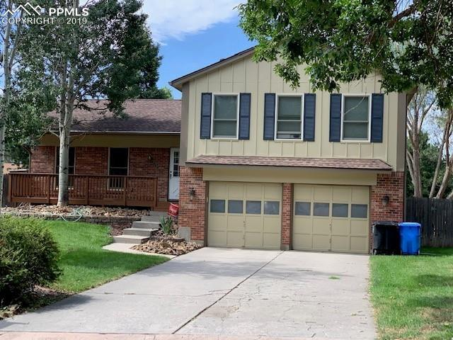 4884 S Old Brook Circle, Colorado Springs, CO 80917 (#4296686) :: Action Team Realty